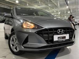 Hyundai hb20s 2021 1.0 12v flex vision manual