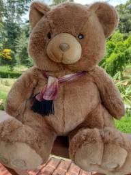 Urso de pelúcia 48cm