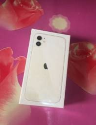 Iphone 11 LACRADO 64gb NOVO NA CAIXA