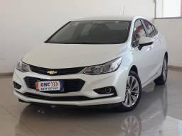 Chevrolet Cruze 1.4 TURBO LT 16V FLEX 4P AUTOMATICO