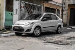 Título do anúncio: Ford Fiesta Sedan SE 1.0 RoCam (Flex)