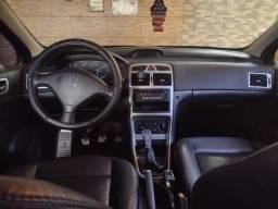 Título do anúncio: Vendo ou troco Peugeot 307 ano 2007 por carro do mesmo valor ou de menor valor