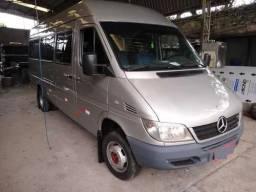 Van Mercedes-Benz Sprinter Van 2.2