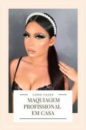 Título do anúncio: Curso de Maquiagem