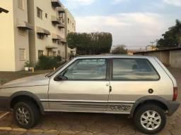 Fiat Uno Mille Way Economy - 2010