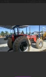 Trator Massey 292 Zero