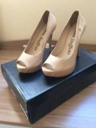 Sapato Carmem Steffens