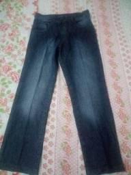 Calça Jeans Masculina (Zerada)