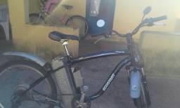 Bicicleta elétrica venda