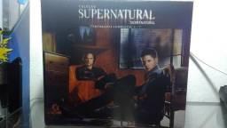 Box Supernatural da 1ª a 7ª Temporada