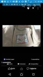 Casacos de couro legitimo