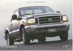 Peças para F250 f350 f4000 capô para-brisa motor caixa portas