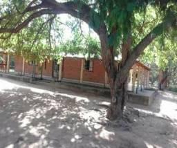 Sítio localizado no Loteamento Sumaré, Nazária-PI.