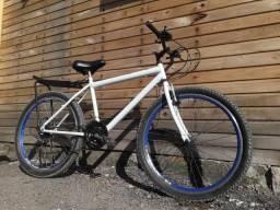 Vendo ou troco por bicicleta femenina