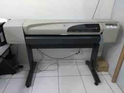 Vendo plotter Hp Designjet 500