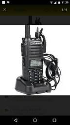 Rádio Baofeng v-82 comunicador