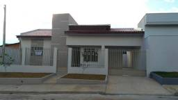 Casa em Vilhena - Centro