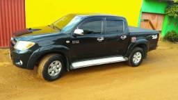 Toyota Hilux 2008 - 2008