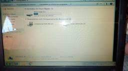 Notebook Windows XP