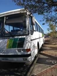 Ônibus Mercedes 371 vendo ou troco