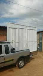 Promoção em portão de alumínio confira