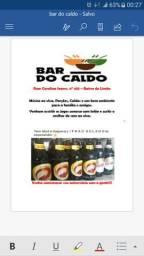 Bar do Caldo