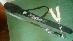 Espada de Kung Fu, Wushu