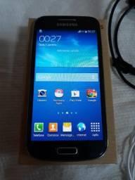 Galaxy s4 mini ótimo estado