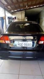 Honda Civic 2006 - 2006