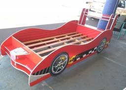 Cama Carro Ferrari