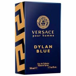 Perfume Versace Pour Homme Dylan Blue 100 ml