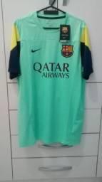 Camisa de treino Barcelona