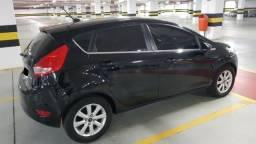 New Fiesta SE 1.6 16v Hatch 2011/2012 - 2012