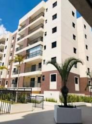 Apartamento à venda com 2 dormitórios em Granja viana, Cotia cod:537
