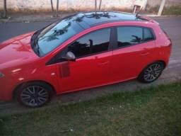 Fiat bravo Sporting com teto - 2013