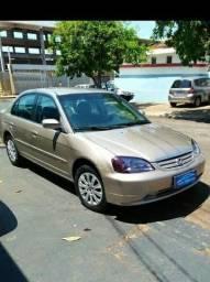 Honda Civic , troco por i30, Jetta 2.5 - 2001