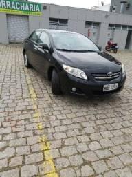 Impecável Corolla Seg 2010 - 2010