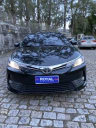 Corolla XRS 2018 12 mil kms - 2018