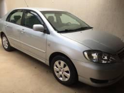 Corolla 1.8 2007/08 - 2007
