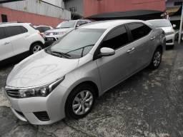 Toyota Corolla Gli 1.8 16v Flex 4p Aut. 2017