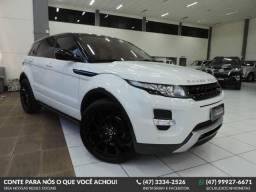 Land Rover Range Rover Evoque DYNAMIC 2.0 AUT. 5P  - 2014