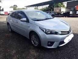 Toyota corolla 2.0 16v flex - 2015