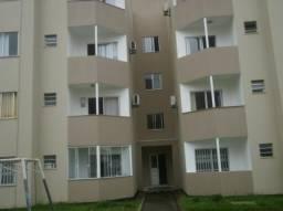 Apartamento 3 dormitórios, sacada. Forquilhinhas São josé