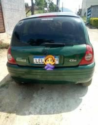 Renault Clio - 2000