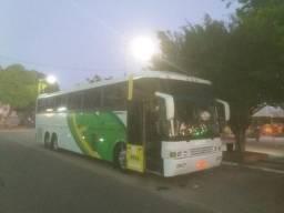 Ônibus buscá 360 Scania - 1992