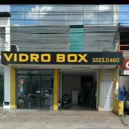 Vidro Box