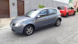 Renault Sandero 1.6 8v Vibe - 2010