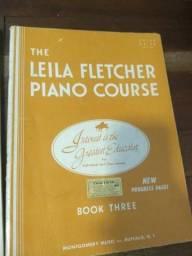 Curso Piano Leila Fletcher Piano Course