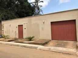 Marabá - Casa na rua São Luís - bairro Belo Horizonte