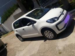 Vw up take 1.0 2018 completo - 2018